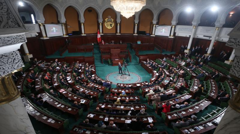 القائمة الإسمية لأعضاء مجلس النواب الجديد