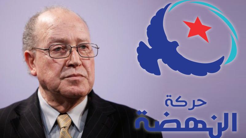 النهضة تُرشّح مصطفى بن جعفر لترؤس الحكومة