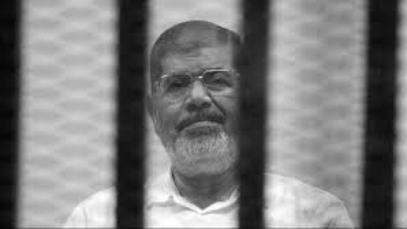 خبراء من الأمم المتحدة: وفاة مرسي قد ترقى إلى 'اغتيال تعسفي'
