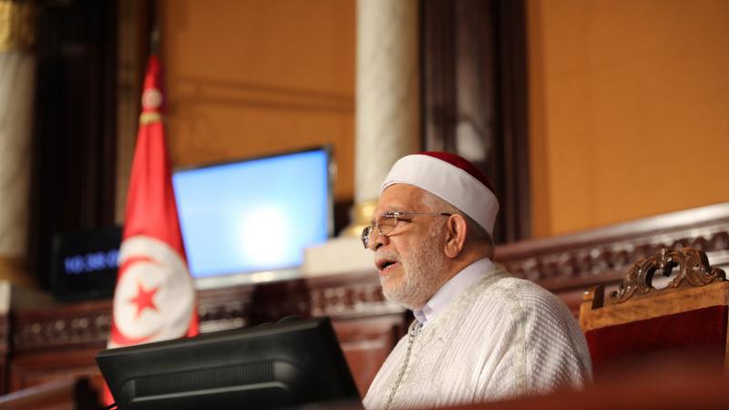 مورو: مشروع قانون المالية أول ملف على طاولة البرلمان