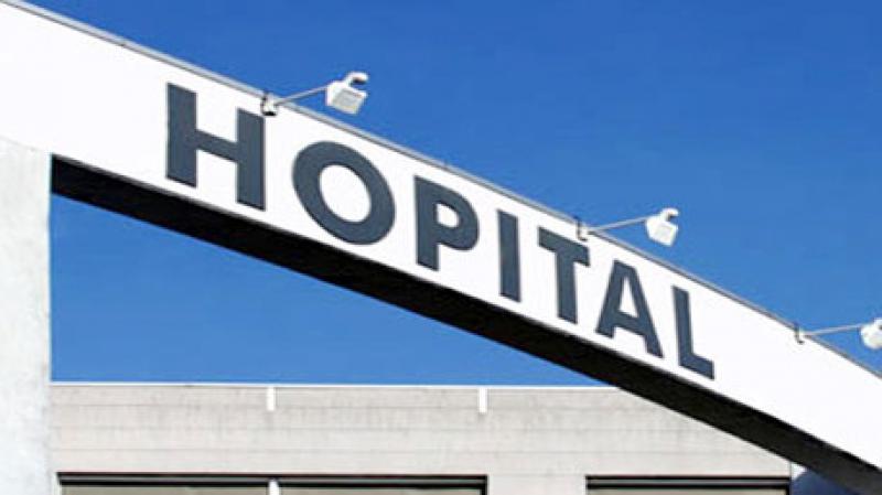 انتهاء أشغال المستشفى الجامعي بصفاقس أواخر نوفمبر