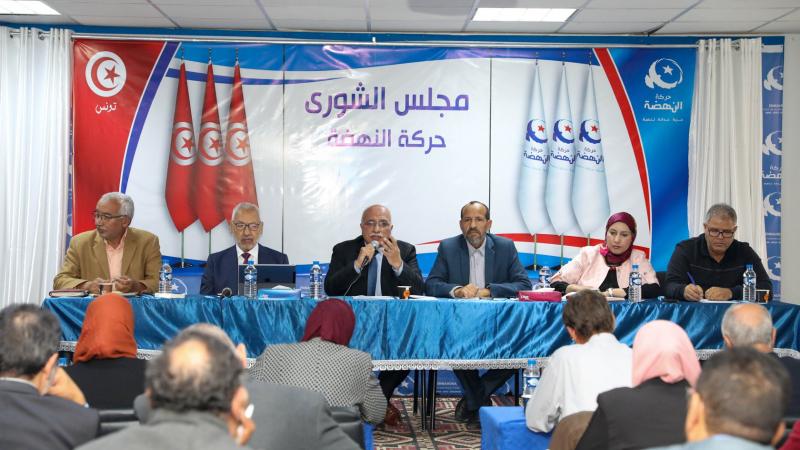 شورى النهضة: الغنوشي لرئاسة البرلمان ومتمسكون بتعيين رئيس الحكومة