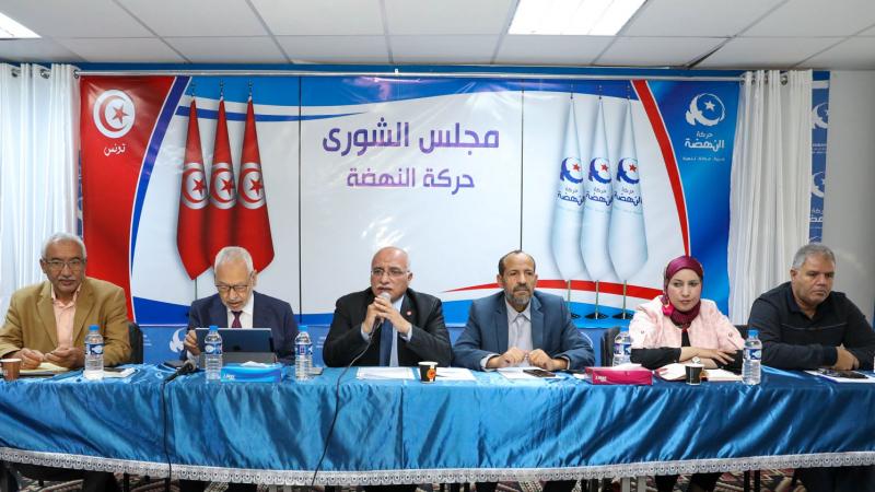الهاروني: ضغوطات على مجلس الشورى والنهضة لن تتنازل