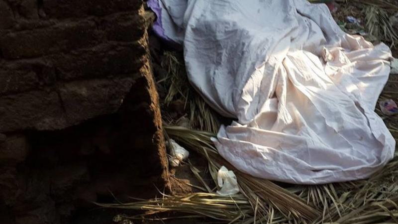 قفصة: جثة محترقة داخل منزل مهجور