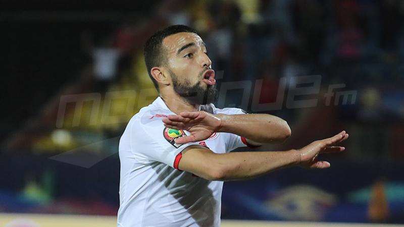 السليتي يتغيّب عن مبارتي المنتخب أمام ليبيا وغينيا الإستوائية