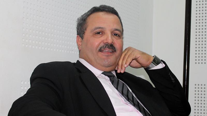 المكي: لست مرتاحا لمسار المفاوضات.. وبن جعفر غير مطروح لرئاسة الحكومة
