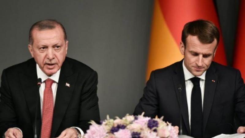 تركيا: موجة ترحيل داعشيين أجانب