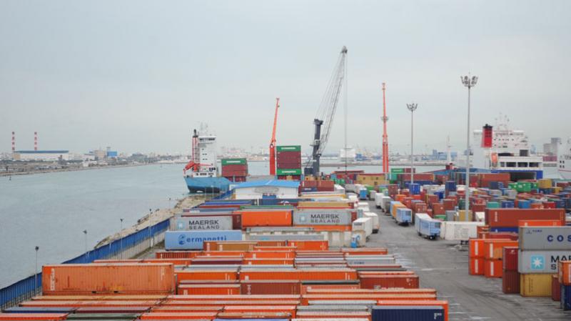 الباهي: النظام الآلي للتصرف في الحاويات سيساهم في تطوير التصدير