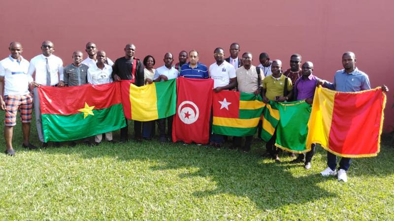 تونس تنظم النسخة الثالثة لمنتدى أعمال المجلس الإفريقيللرياديينالشبان