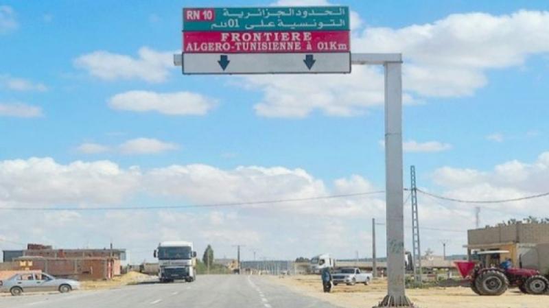 حاول التّسلل للجزائر: القبض على شخص بشبهة الإرهاب