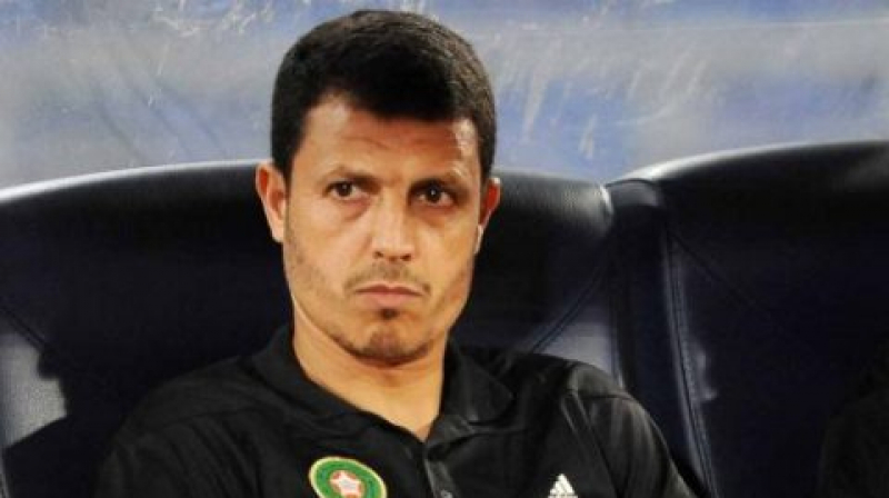 الرجاء المغربي  يقيل كارتيرون ويتعاقد مع السلامي