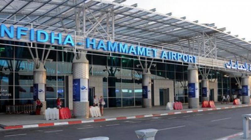 وزارة النقل تفنّد منح إمتيازات لشركة في لزمة مطار النفيضة