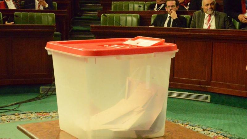 انطلاق عملية التصويت لاختيار رئيس للبرلمان