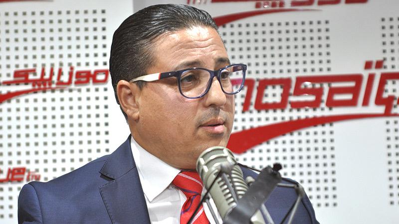 هشام العجبوني