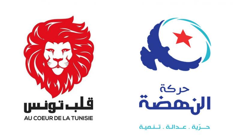 النهضة تعاملت مع قلب تونس ككتلة في البرلمان فقط ولم تتحالف مع أي حزب