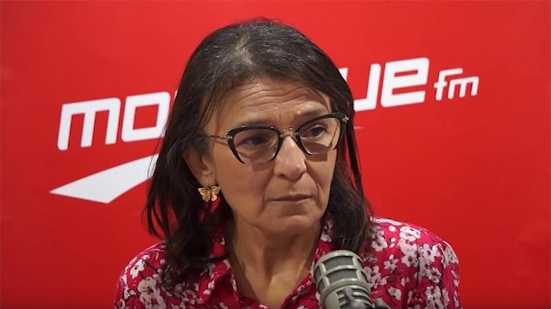 سلسبيل القليبي: الأغلبية الهشة لا تلبي رهانات المرحلة