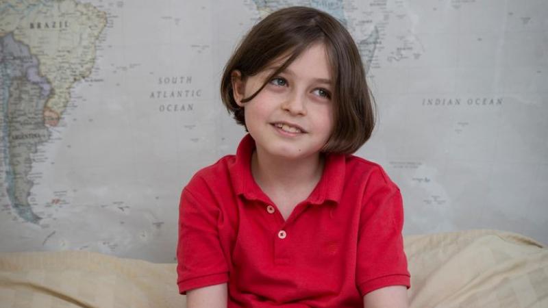 مهندس بعمر الـ 9 سنوات فقط.. وشهادة الطب في البال