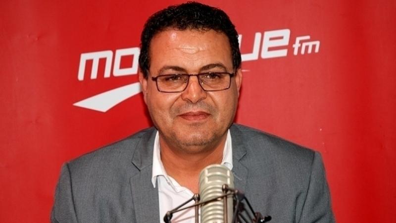 المغزاوي: حركة الشعب مستعدة للمشاركة في الحكومة... لكن