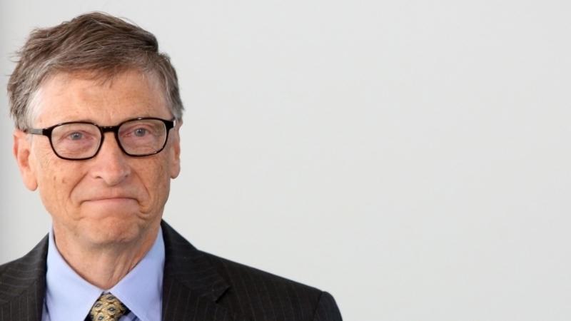 بثروة تقدر بـ 110 مليار دولار..بيل غيتس يعود لصدارة أثرياء العالم