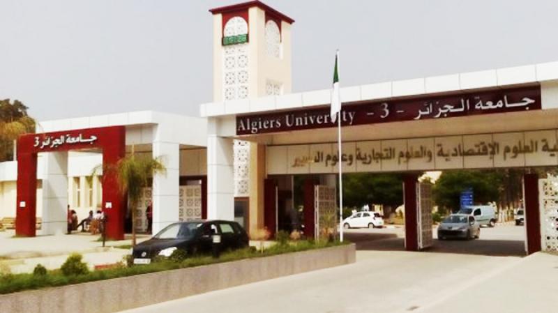 نقابة الجامعيين الجزائريين تدينوقف التربصات العلمية في تونس