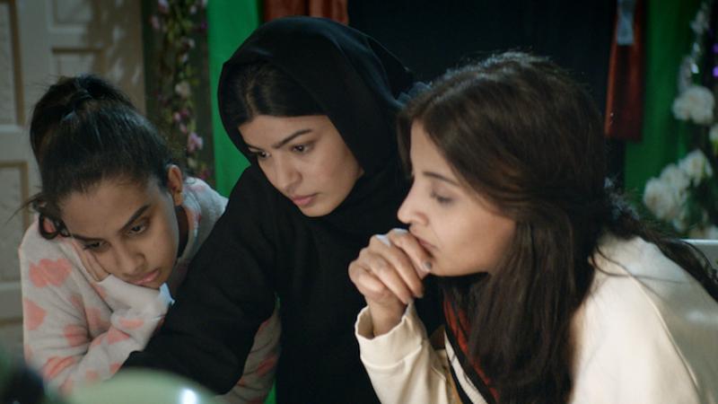 فيلم سعودي في افتتاح مهرجان سنيمائي إسرائيلي