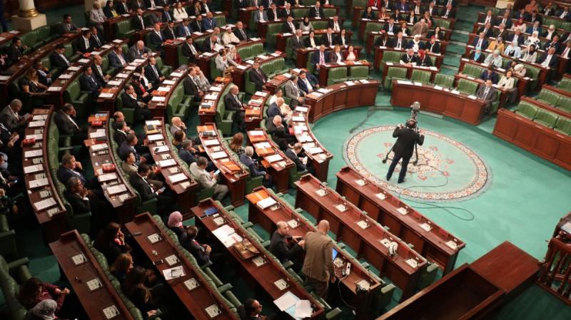 مجلس نواب الشعب يدين بشدة الإعتداء الإسرائيلي على غزة