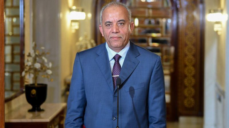 رئيس الحكومة المكلف