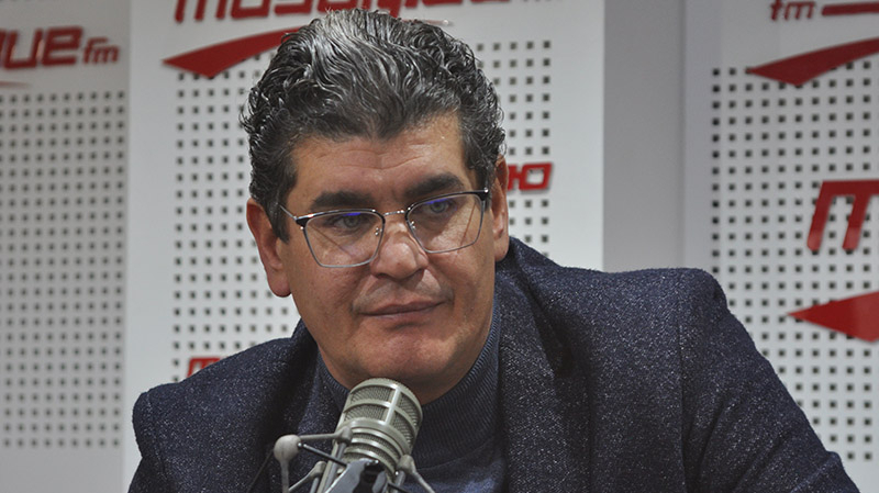 محمد كريم كريفة: لن نتعامل مع الإخوان وجملي لن ينال ثقتنا
