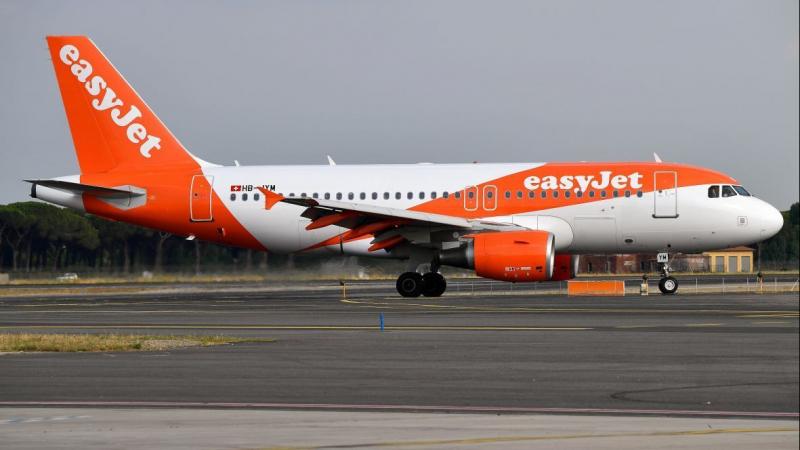 الطرابلسي : شركة Easy Jet البريطانية مستعدة للانفتاح على السوق التونسي