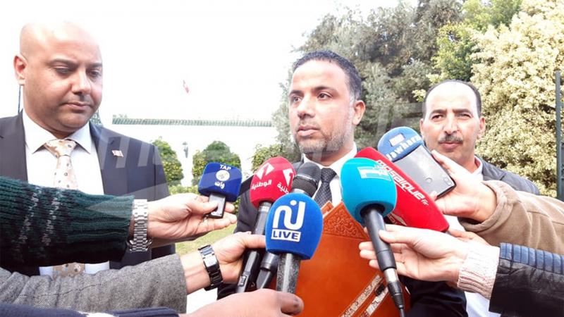 مخلوف: الجملي مستعدّ لتشكيل حكومة تلبّي إستحقاقات الثورة