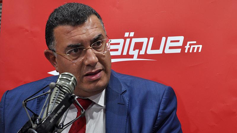 اللومي: بفضل قلب تونس رئيس الحكومة ليس من النهضة