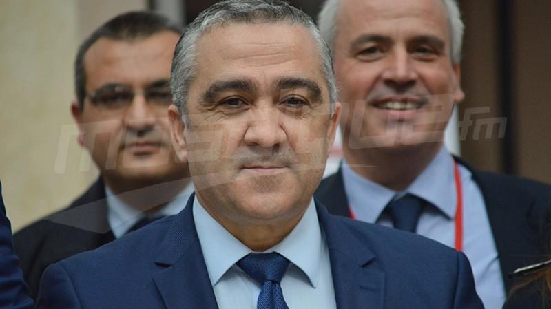 وزير الداخلية السابق يمثل أمام القطب القضائي لمكافحة الإرهاب