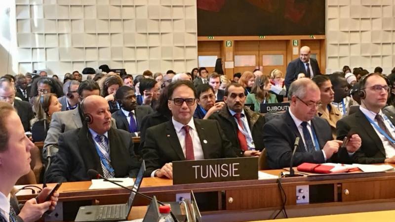 وزير الثقافة: إنتخاب تونس عضوا في مجلس اليونسكو فرصة حقيقية