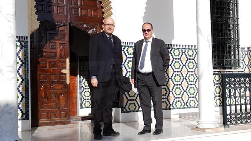 قلب تونس يلتقي رئيس الحكومة المكلف للمرة الثانية
