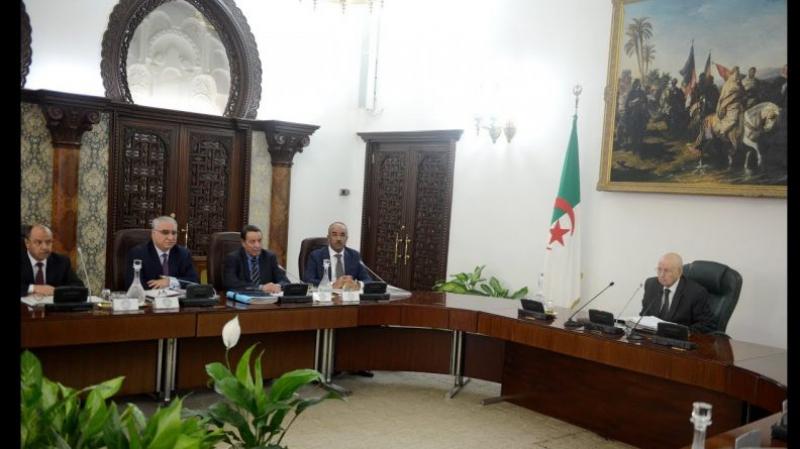 رفع عدد الولايات في الجزائر إلى 58