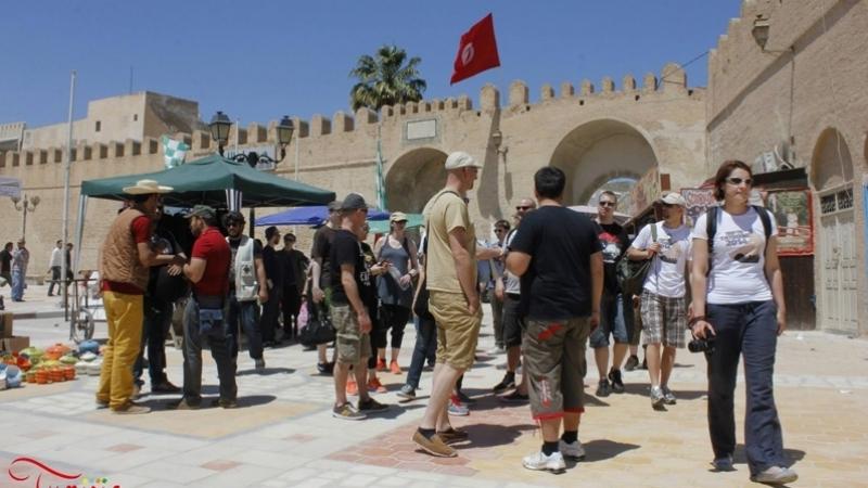 ارتفاع في المداخيل السياحية بـ 38% إلى غاية 20 نوفمبر الجاري