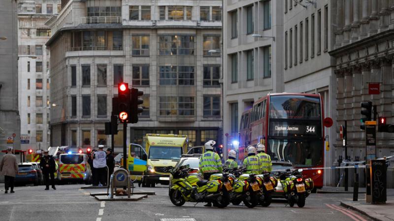 مقتل شخصين في عملية طعن ببريطانيا