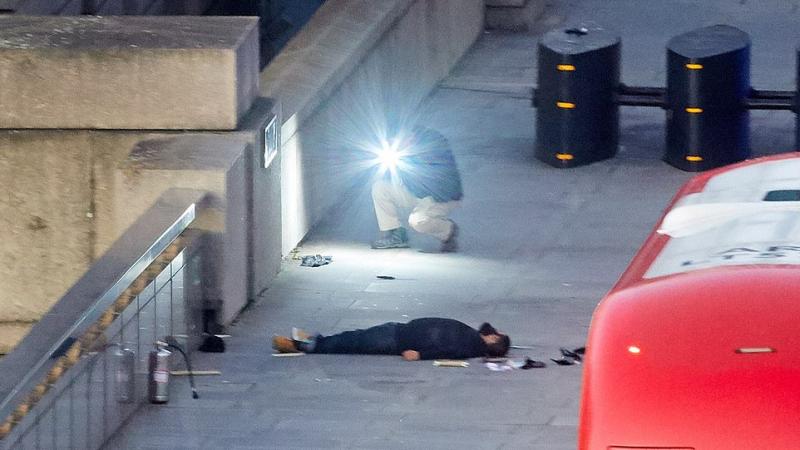 منفّذ هجوم لندن محكوم سابق بالإرهاب