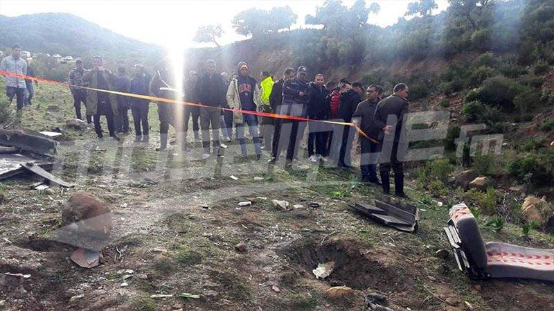خلية أزمة في وزارة الصحة لمتابعة حادث عمدون