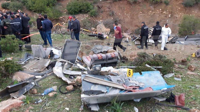 شقيقان من المحمدية ضمن ضحايا 'فاجعة عمدون'