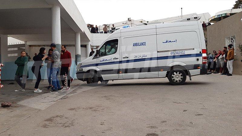 فاجعة عمدون: عدد من الجرحى حالتهم حرجة