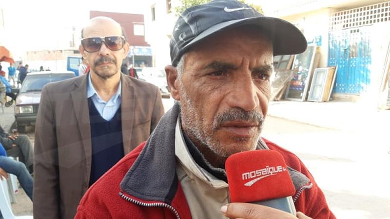 والد المرحوم وائل العويني:نحب حق ولدي