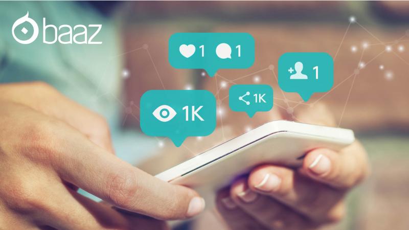 منصة باز بوابة المحتوى العربي المبتكر والأصلي على الإنترنت