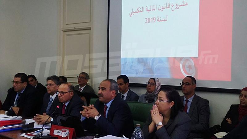 وزير المالية: التشكيك في الأرقام الرسمية يمسّ من صورة تونس