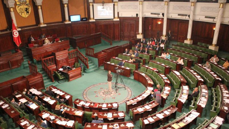 الكتلة الديمقراطية وقلب تونس سيصوتان لقانون المالية التكميلي 2019