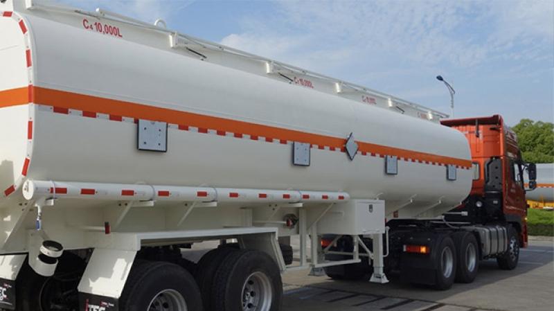 بنزرت: منع الشاحنات المحملة بالمواد المسكوبة من الجولان بمحيط الميناء