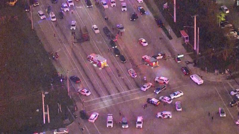 مقتل 4 أشخاص في إطلاق نار في فلوريدا