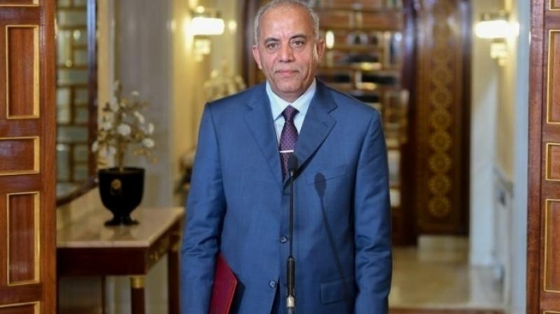 الحبيب الجملي: سننقذ المؤسسات بعد تسلّم ملفات فساد من الرئاسة