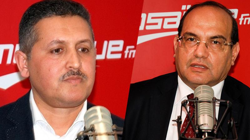 هيئة مكافحة الفساد تردّ على إتهامات عماد الدايمي