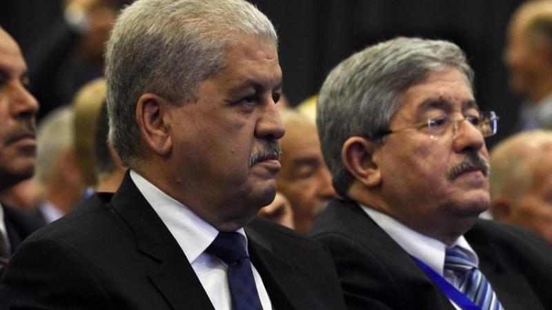 الجزائر: النيابة العامة تطالب بـ 20 سنة سجنا لأويحي وسلال